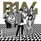2 [TYPE A] (ALBUM+DVD)(First Press Limited Edition)(Japan Version)