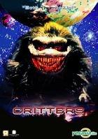 Critters (DVD) (Hong Kong Version)