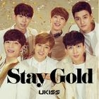 Stay Gold (Japan Version)
