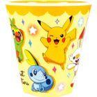 Pokemon Plastic Cup (Happy)