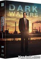 Dark Waters (Blu-ray) (Steelbook Lenticular Slip Limited Edition) (Korea Version)