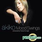 Akiko - Mood Swings (Korea Version)