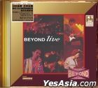 Beyond Live 1991 (Disc 1) (24K Gold CD)