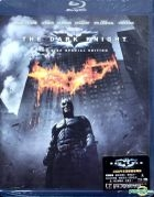 The Dark Knight (2008) (Blu-ray) (Two-Disc Special Edition) (Hong Kong Version)