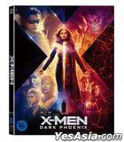 X-Men: Dark Phoenix (Blu-ray) (Slip Case Limited Edition) (Korea Version)