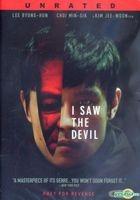 I Saw the Devil (DVD) (US Version)