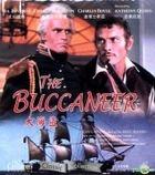 The Buccaneer (1958) (VCD) (Hong Kong Version)