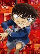 Detective Conan: The Scarlet Bullet (Blu-ray) (Deluxe Edition) (Japan Version)