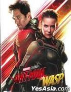 Ant-Man and the Wasp (2018) (DVD) (Thailand Version)