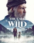 The Call of the Wild (2020) (4K Ultra HD + Blu-ray) (Japan Version)