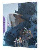 Macross Delta Vol.8 (Blu-ray) (Limited Edition) (English Subtitled) (Japan Version)
