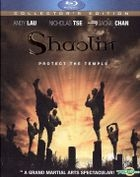 Shaolin (2011) (Blu-ray) (Collector's Edition) (US Version)