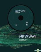 Kim Hyun Joong - NEW WAY (CD + DVD) (Numbering Limited Edition)