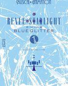 Girls' Musical Revue Starlight The LIVE Seiran BLUE GLITTER [BLU-RAY] (Japan Version)