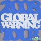 Big Bang - 2008 Global Warning Tour With Taeyang 1st Concert DVD (Blue Version) (Korea Version)