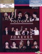PolyGram Forever Live (Blu-ray)