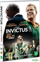 Invictus (DVD) (Korea Version)