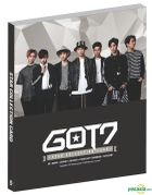 GOT7 Star Card Binder (Limited Edition)
