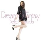 Dream & Fantasy [Type B](ALBUM+DVD) (First Press Limited Edition)(Japan Version)
