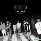 Infinite Mini Album Vol. 5 - Reality (Limited Edition)