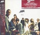 All (ALBUM+DVD) (Hong Kong Version)