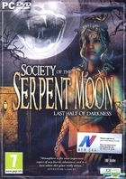 Society Of The Serpent Moon - Last Half Of Darkness (英文版) (DVD 版)
