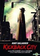 Kickback City (3CD Box Set) (EU Version)