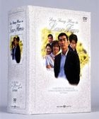 Law Firm DVD Box (Japan Version)