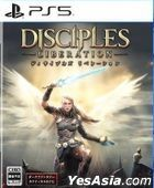 Disciples Liberation (Japan Version)