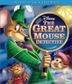 The Great Mouse Detective (1986) (Blu-ray) (Hong Kong Version)