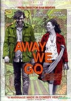 Away We Go (2009) (DVD) (US Version)