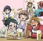 TV Anime Idol Master Xenoglossia Drama CD Vol.3 (Japan Version)