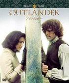 Outlander Season 3 Soft Shell Box  (Special Priced Edition)(Japan Version)