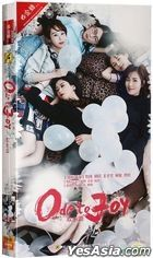 Ode To Joy (2016) (DVD) (Ep. 1-42) (End) (7-Disc Edition) (China Version)