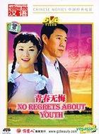 No Regrets About Youth (DVD) (English Subtitled) (China Version)