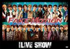 Fake Motion 2021 SS Live Show  (Japan Version)