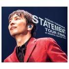 STATEMENT TOUR FINAL at NAGOYA CENTURY HALL [Type B](ALBUM+DVD) (First Press Limited Edition)(Japan Version)