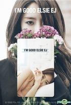 Elsie Mini Album Vol. 1 - I'm good (Kihno Album) (Smart Music Card)