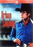 Urban Cowboy (DVD) (Japan Version)