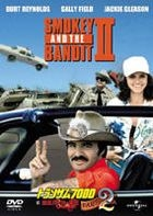 Smokey and the Bandit II (DVD) (First Press Limited Edition) (Japan Version)
