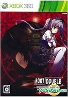 Root Double Before Crime After Days (First Press Limited Edition) (Japan Version)
