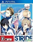 Prince of Stride (Normal Edition) (Japan Version)