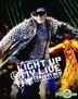 LF Light Up My Live Concert 2011 Karaoke (3DVD) (Normal Version)