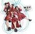 Kuchibiru ni Be My Baby [Type A](SINGLE+DVD) (Normal Edition)(Japan Version)