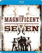 The Magnificent Seven Collection (Blu-ray) (4-Movie Collection) (US Version)