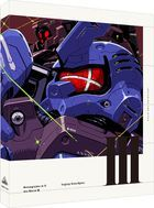 Gundam Reconguista in G The Movie III: Legacy from Space (Blu-ray) (Special Edition)  (Multi-Language Subtitled) (Japan Version)