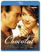 Chocolat  (Blu-ray) (Japan Version)