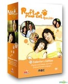 Rooftop Room Cat, aka: Attic Cat (MBC TV Series) (US Version)