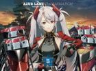 Azur Lane Vol.5 (Blu-ray) (Japan Version)