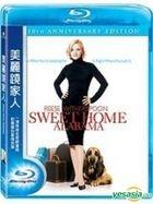 Sweet Home Alabama (2002) (Blu-ray) (Taiwan Version)